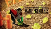 Bande-annonce Carrefour du cinéma d'animation 2013