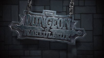 The Dungeon of Naheulbeuk : crowdfunding campaign