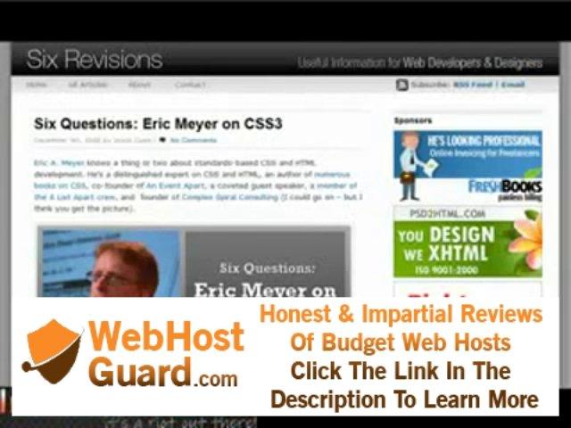 Free Web Hosting Domain!