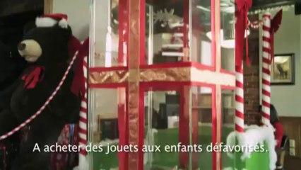 Noël tous en choeur - Bande-annonce