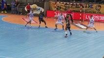 FENIX Toulouse Handball vs Saint-Raphaël - 07/11/2013