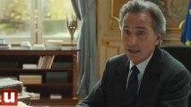 Quai d'Orsay : secrets de tournage avec Bertrand Tavernier