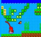 Game Review #2 - Alex Kidd in Miracle World (Sega Master System)