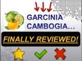Garcinia Cambogia Weight Loss Reviews - Listen To These Reviews About Weight Loss With Garcinia Cambogia