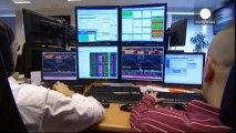 Cierre de los mercados europeos: 12.11.2013