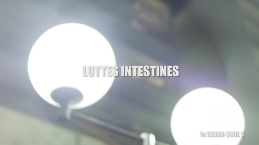 La Rumeur - Luttes Intestines (Clip Officiel)
