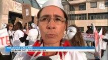 Sages femmes hospitalières : une grève pour réclamer une reconnaissance de leur statut