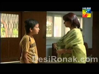 Ishq Hamari Galiyon Mein - Episode 53 - November 13, 2013 - Part 2