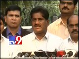 Seemandhra MPs and Union ministers must resign for Samaikhyandhra - Ashok Babu