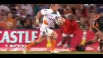 Montage Rugby Motivation avec les meilleurs essais et meilleurs hits du moment !