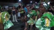WWW.DANSACUBA.COM défit salsa entre danseuses cubaines et stagiaire français juillet 2013