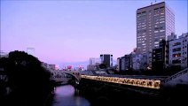 """""""Fuji Television Tourist Publicity Timelapse"""" Music """"I want You"""" by Patrick Stafford) PSE Group Japan.For Television Aired Publicity"""