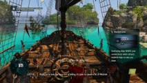 Assassins Creed IV: Black Flag Gameplay/Walkthrough w/Drew Ep.9 - SHIP FIGHT! [HD]