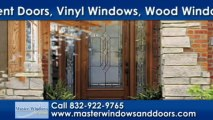 Alvin Door Installation Experts | Galveston Windows Replacement Call 832-922-9765