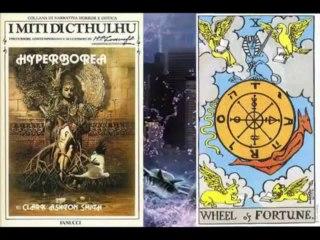 Krieg der Wahrheit - Kabbala und Runen