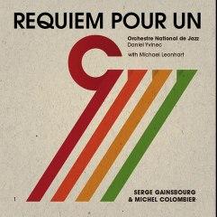 """Orchestre National de Jazz -  """"Requiem Pour Un Con"""""""