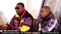 Emission La Diaspora Congolaise : Nani Monguna ya Congo ? (Qui est l'Ennemi du Congo?).@VoiceOfCongo