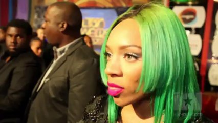 EXCLUSIVE: Lil Mama Responds to Pebbles and TLC Drama!