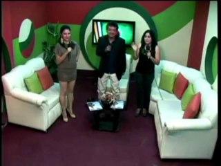 DCasa Carlos Burga José José TV Norte 16 10 13