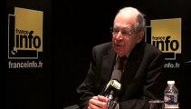 Louis Mermaz : « Le capitalisme ne durera pas éternellement »