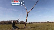 Ultimate Trick Shots Video Compilation