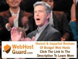 I'm Hosting as Fast as I Can! by Tom Bergeron