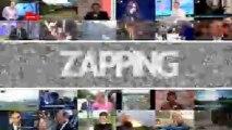 Zapping de l'actu - 15/11 - Meurtre cannibale en Hautes-Pyrénées, Ribéry l'arme fatale des Bleus...