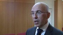Occupation illicite des berges du fleuve Var : Réaction d'Eric Ciotti suite au jugement rendu par le Tribunal
