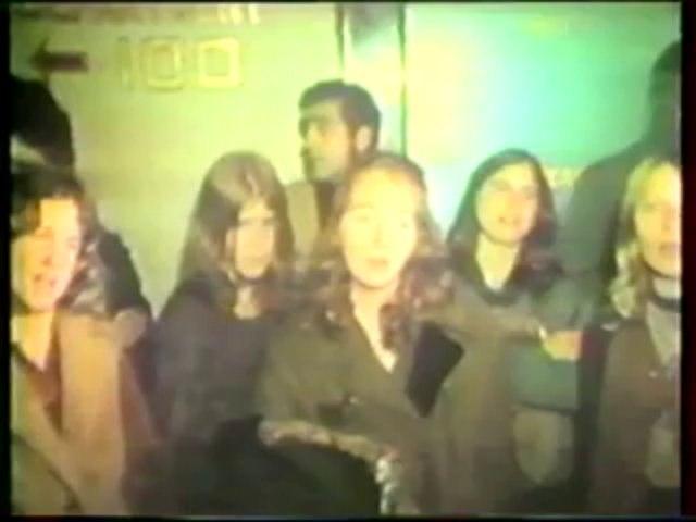 Charles Manson : Le Meurtrier De Sharon Tate [E01]