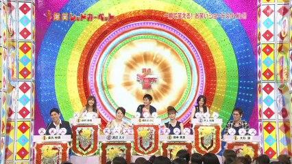 Fujimoto Miki - Bakushou Red Carpet (2009.07.04)