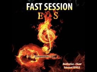 """pou nwel ..nouveauté nov 2013 album"""" fast session.""""zouk,compas, chant e. sevele"""