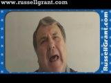 Russell Grant Video Horoscope Leo November Thursday 14th 2013 www.russellgrant.com