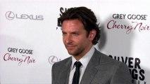 Bradley Cooper Attends H.S. Reunion
