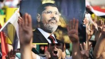 Morsi: my removal was treason against Egypt