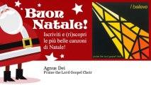 Praise the Lord Gospel Choir - Agnus Dei