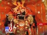 Devotee donates 1.5kg gold at Dakor temple - Tv9 Gujarat