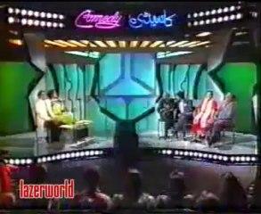 Anwar Maqsood & Moin Akhtar - Funny Clip
