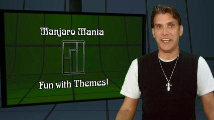 Manjaro Mania ::: Modernize XFCE!