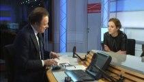 """NKM : """"Je n'ai pas des taupes à la mairie de Paris mais ..."""""""