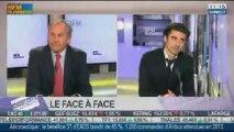 Arnaud de Langautier VS Thierry Sarles: La baisse des taux par la BCE représente un danger, dans Intégrale Placements – 14/11 2/2