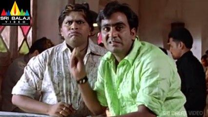 Hyderabad Nawabs Murgi Chor comedy Scene