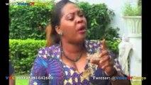 Michel Kabeya ya MLC apanzi Mpoke sur victoire ya FARDC et alobi na JB MPIANA atika concert..@VoiceOfCongo