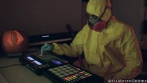 CRAZY and INSANE BREAKING BAD THEME SONG  DUBSTEP REMIX