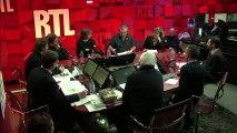 """Didier Porte présente""""Le billet du jour"""" du 14/11/2013 dans A La Bonne Heure"""