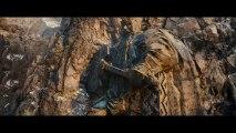 Le Hobbit : La désolation de Smaug - Bande-annonce #1 [VF|HD720p]