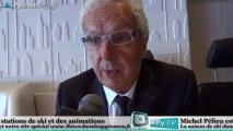 [HAUTES-PYRENEES] Michel Pélieu - N'Py Saison 2013-2014 (14 novembre 2013)