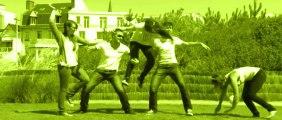 De jeunes Havrais engagés dans le bénévolat