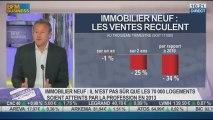 Olivier Marin actualités immobilier 14 novembre 2013