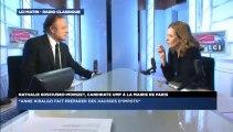 Nathalie Kosciusko-Morizet, invitée politique de Guillaume Durand sur Radio Classique, le 14/11/2013