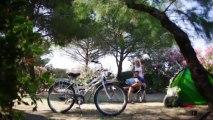 Locations - Camping Yelloh! Village La Petite Camargue à Aigues-Mortes - Gard - Languedoc-Roussillon